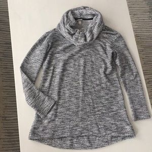 Cowl Neck Sweater/Dress